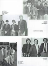 1973 Cincinnati Country Day Yearbook Page 86 & 87