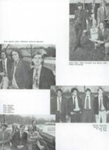 1973 Cincinnati Country Day Yearbook Page 88 & 89