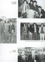 1973 Cincinnati Country Day Yearbook Page 90 & 91