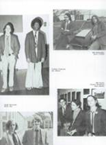 1973 Cincinnati Country Day Yearbook Page 92 & 93