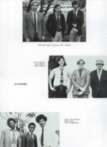 1973 Cincinnati Country Day Yearbook Page 94 & 95