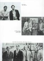 1973 Cincinnati Country Day Yearbook Page 98 & 99