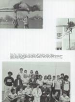 1973 Cincinnati Country Day Yearbook Page 106 & 107