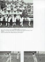 1973 Cincinnati Country Day Yearbook Page 116 & 117