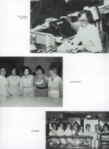 1973 Cincinnati Country Day Yearbook Page 120 & 121