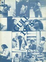 1978 Yearbook Gull Lake High School
