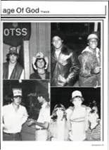 1981 Wills Point High School Yearbook Page 12 & 13