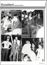 1981 Wills Point High School Yearbook Page 14 & 15