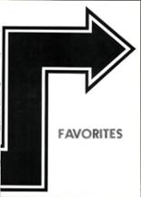 1981 Wills Point High School Yearbook Page 20 & 21