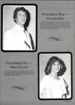1981 Wills Point High School Yearbook Page 24 & 25