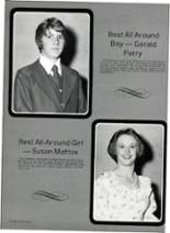 1981 Wills Point High School Yearbook Page 28 & 29