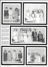 1981 Wills Point High School Yearbook Page 36 & 37