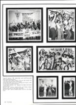 1981 Wills Point High School Yearbook Page 38 & 39