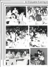 1981 Wills Point High School Yearbook Page 42 & 43