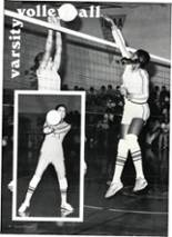 1981 Wills Point High School Yearbook Page 58 & 59