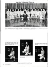 1981 Wills Point High School Yearbook Page 60 & 61