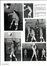 1981 Wills Point High School Yearbook Page 62 & 63