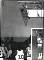 1981 Wills Point High School Yearbook Page 66 & 67