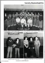 1981 Wills Point High School Yearbook Page 68 & 69