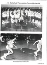 1981 Wills Point High School Yearbook Page 70 & 71