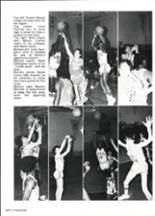 1981 Wills Point High School Yearbook Page 72 & 73