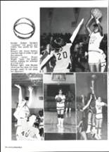 1981 Wills Point High School Yearbook Page 78 & 79