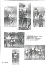1981 Wills Point High School Yearbook Page 80 & 81