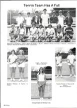 1981 Wills Point High School Yearbook Page 84 & 85