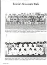 1981 Wills Point High School Yearbook Page 88 & 89