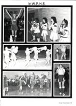 1981 Wills Point High School Yearbook Page 92 & 93