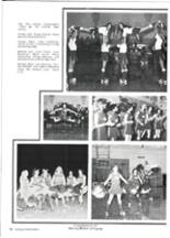 1981 Wills Point High School Yearbook Page 94 & 95