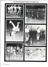 1981 Wills Point High School Yearbook Page 96 & 97