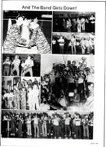 1981 Wills Point High School Yearbook Page 102 & 103