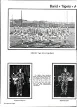 1981 Wills Point High School Yearbook Page 104 & 105