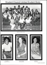 1981 Wills Point High School Yearbook Page 106 & 107