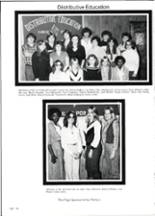 1981 Wills Point High School Yearbook Page 112 & 113