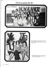 1981 Wills Point High School Yearbook Page 114 & 115