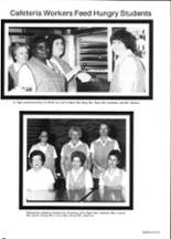 1981 Wills Point High School Yearbook Page 124 & 125