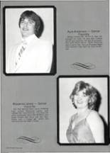 1981 Wills Point High School Yearbook Page 128 & 129