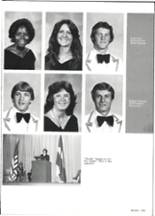 1981 Wills Point High School Yearbook Page 132 & 133