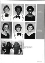 1981 Wills Point High School Yearbook Page 134 & 135