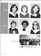 1981 Wills Point High School Yearbook Page 138 & 139