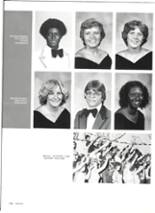 1981 Wills Point High School Yearbook Page 140 & 141