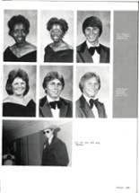 1981 Wills Point High School Yearbook Page 142 & 143