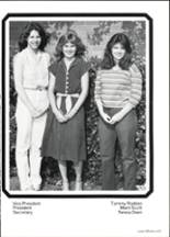 1981 Wills Point High School Yearbook Page 146 & 147