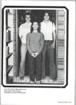 1981 Wills Point High School Yearbook Page 152 & 153
