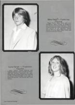 1981 Wills Point High School Yearbook Page 158 & 159