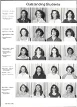 1981 Wills Point High School Yearbook Page 164 & 165