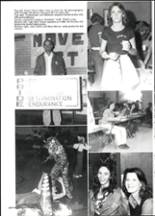 1981 Wills Point High School Yearbook Page 168 & 169