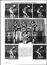 1981 Wills Point High School Yearbook Page 172 & 173
